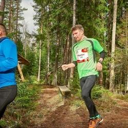 Sportland Kõrvemaa Kevadjooks - Peeter Oranen (158)