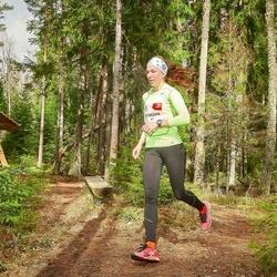 Sportland Kõrvemaa Kevadjooks - Kristiina Kresmer (81)