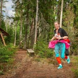 Sportland Kõrvemaa Kevadjooks - Evelin Ausmees (291)