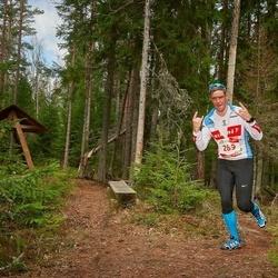 Sportland Kõrvemaa Kevadjooks - Vaido Padumäe (289)