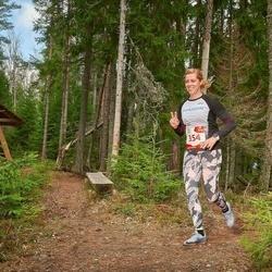Sportland Kõrvemaa Kevadjooks - Nele Sumberg (354)