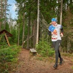 Sportland Kõrvemaa Kevadjooks - Jaanika Parts (167)