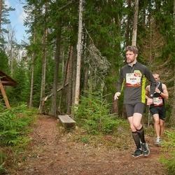 Sportland Kõrvemaa Kevadjooks - Valvo Piilberg (171)