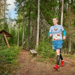 Sportland Kõrvemaa Kevadjooks - Ainar Estra (23)