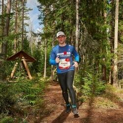 Sportland Kõrvemaa Kevadjooks - Kaspar Kaur (66)