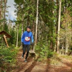 Sportland Kõrvemaa Kevadjooks - Andres Meresmaa (128)