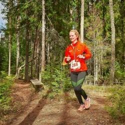 Sportland Kõrvemaa Kevadjooks - Anu Maasik (288)