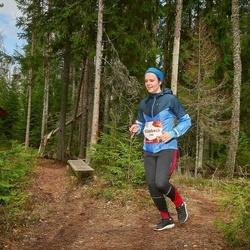 Sportland Kõrvemaa Kevadjooks - Elizabeth Truve (246)