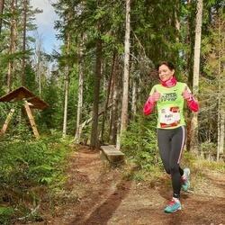 Sportland Kõrvemaa Kevadjooks - Kaili Vainumaa (256)