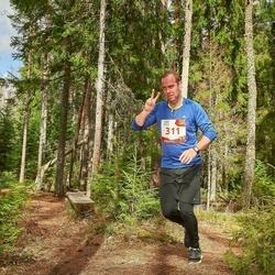Sportland Kõrvemaa Kevadjooks - Argo Põldoja (311)