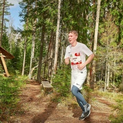 Sportland Kõrvemaa Kevadjooks - Janar Leo (99)