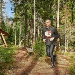 Sportland Kõrvemaa Kevadjooks - Aigar Kallas (358)
