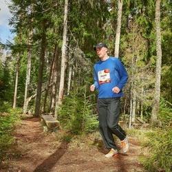 Sportland Kõrvemaa Kevadjooks - Marek Paju (163)