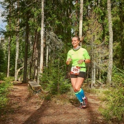 Sportland Kõrvemaa Kevadjooks - Mari Helstein (290)