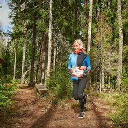Sportland Kõrvemaa Kevadjooks - Liisa Trisberg (244)