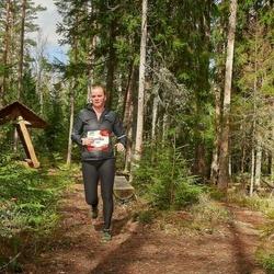 Sportland Kõrvemaa Kevadjooks - Annika Näär (151)