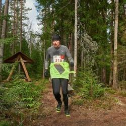 Sportland Kõrvemaa Kevadjooks - Kaijo Kuusing (316)