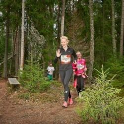 Sportland Kõrvemaa Kevadjooks - Kristiina Kask (65)