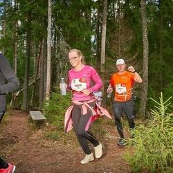 Sportland Kõrvemaa Kevadjooks - Signe Holm (31), Viktor Kokk (74)