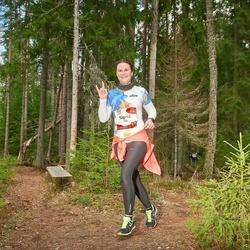 Sportland Kõrvemaa Kevadjooks - Sigrid Mehine (125)