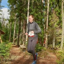 Sportland Kõrvemaa Kevadjooks - Laina Mesila-Kaarmann (129)