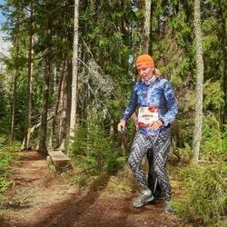 Sportland Kõrvemaa Kevadjooks - Jelena Veso (270)