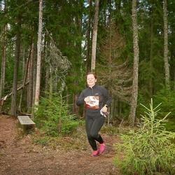 Sportland Kõrvemaa Kevadjooks - Veena Randväli (195)