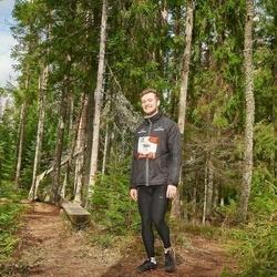 Sportland Kõrvemaa Kevadjooks - Tõnis Alvet (7)