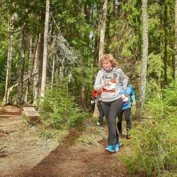 Sportland Kõrvemaa Kevadjooks - Imbi Joasaar (41)