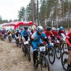 4. Alutaguse Rattamaraton - Markus Pajur (9), Martin Parv (42)