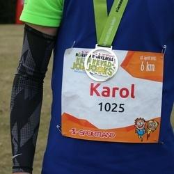 Sportland Kõrvemaa Kevadjooks - Karol Hanga (1025)
