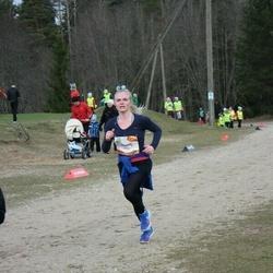 Sportland Kõrvemaa Kevadjooks - Janeli Juhalo (1038)