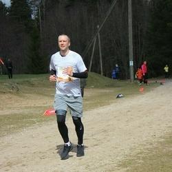 Sportland Kõrvemaa Kevadjooks - Alvin Kuimet (1077)