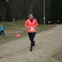 Sportland Kõrvemaa Kevadjooks - Evely Heinpalu (1028)