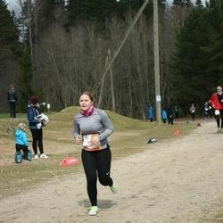 Sportland Kõrvemaa Kevadjooks - Sofia Kruusalu (1070)
