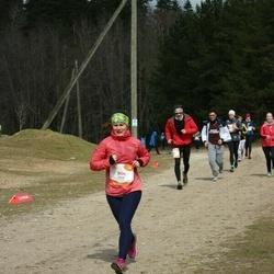 Sportland Kõrvemaa Kevadjooks - Riin Veskioja (1210)