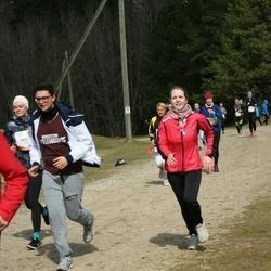 Sportland Kõrvemaa Kevadjooks