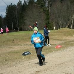 Sportland Kõrvemaa Kevadjooks - Indrek Okspuu (1142)