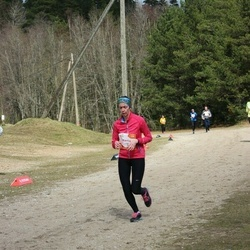 Sportland Kõrvemaa Kevadjooks - Kertu Sammel (1180)