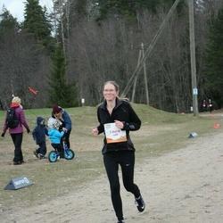 Sportland Kõrvemaa Kevadjooks - Laura Kuusik (1089)