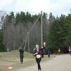 Sportland Kõrvemaa Kevadjooks - Reet Veskioja (1209)