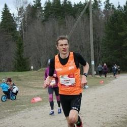 Sportland Kõrvemaa Kevadjooks - Tõnu Lillelaid (109)