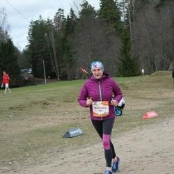 Sportland Kõrvemaa Kevadjooks - Kristiina Ladvas (1092)