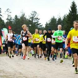 Sportland Kõrvemaa Kevadjooks - Siim Susi (224)