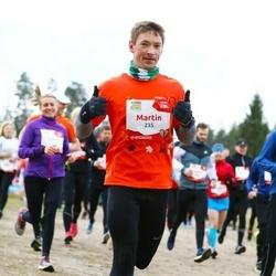 Sportland Kõrvemaa Kevadjooks - Martin Teetsov (235)