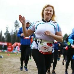 Sportland Kõrvemaa Kevadjooks - Tanja Borisova (18)