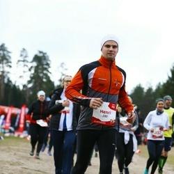 Sportland Kõrvemaa Kevadjooks - Henri Voogla (280), Katriin Ivanov (352)