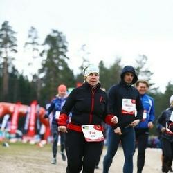Sportland Kõrvemaa Kevadjooks - Eve Tobias (239)