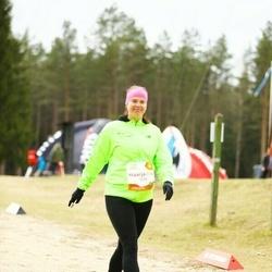 Sportland Kõrvemaa Kevadjooks - Maarja-Triin Haas (1218)