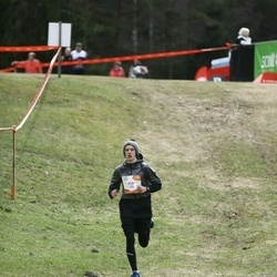Sportland Kõrvemaa Kevadjooks - Erik Anmann (1006)